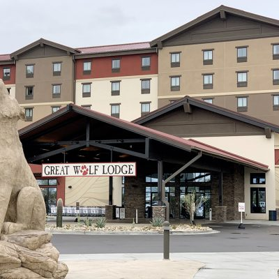 Great Wolf Lodge in Scottsdale, Arizona