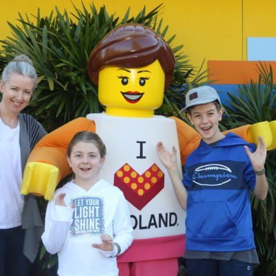 10 Reasons LEGOLAND is Perfect for Single Parents