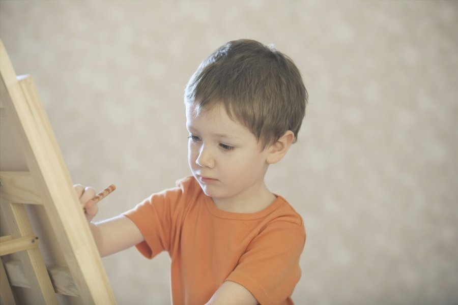 virtual art classes for kids