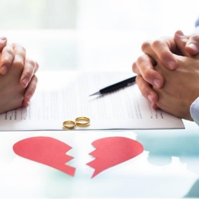 finance steps in divorce