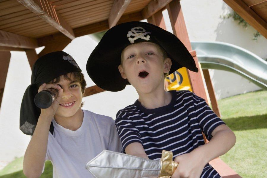 acting at virtual summer camp
